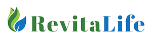 RevitaLife Logo